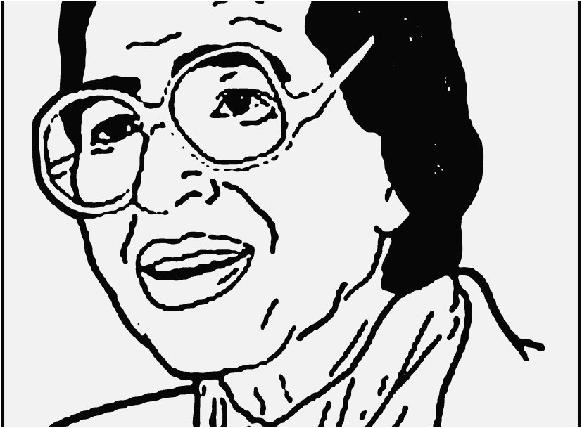 827x609 The Suitable Photo Black History Coloring Pages Most Useful