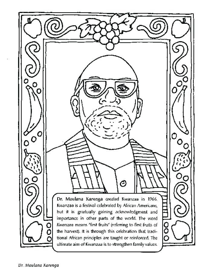 666x900 Black History Month Coloring Pages Black History Month Coloring