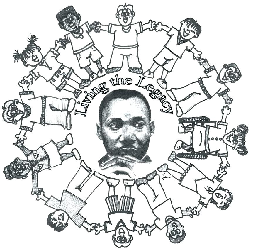 Black History Month Coloring Pages For Kindergarten at ...