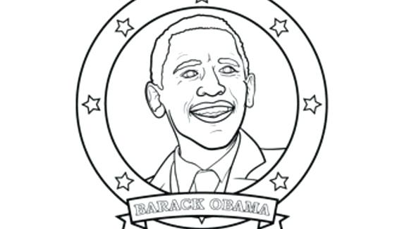 580x326 Black History Month Coloring Pages