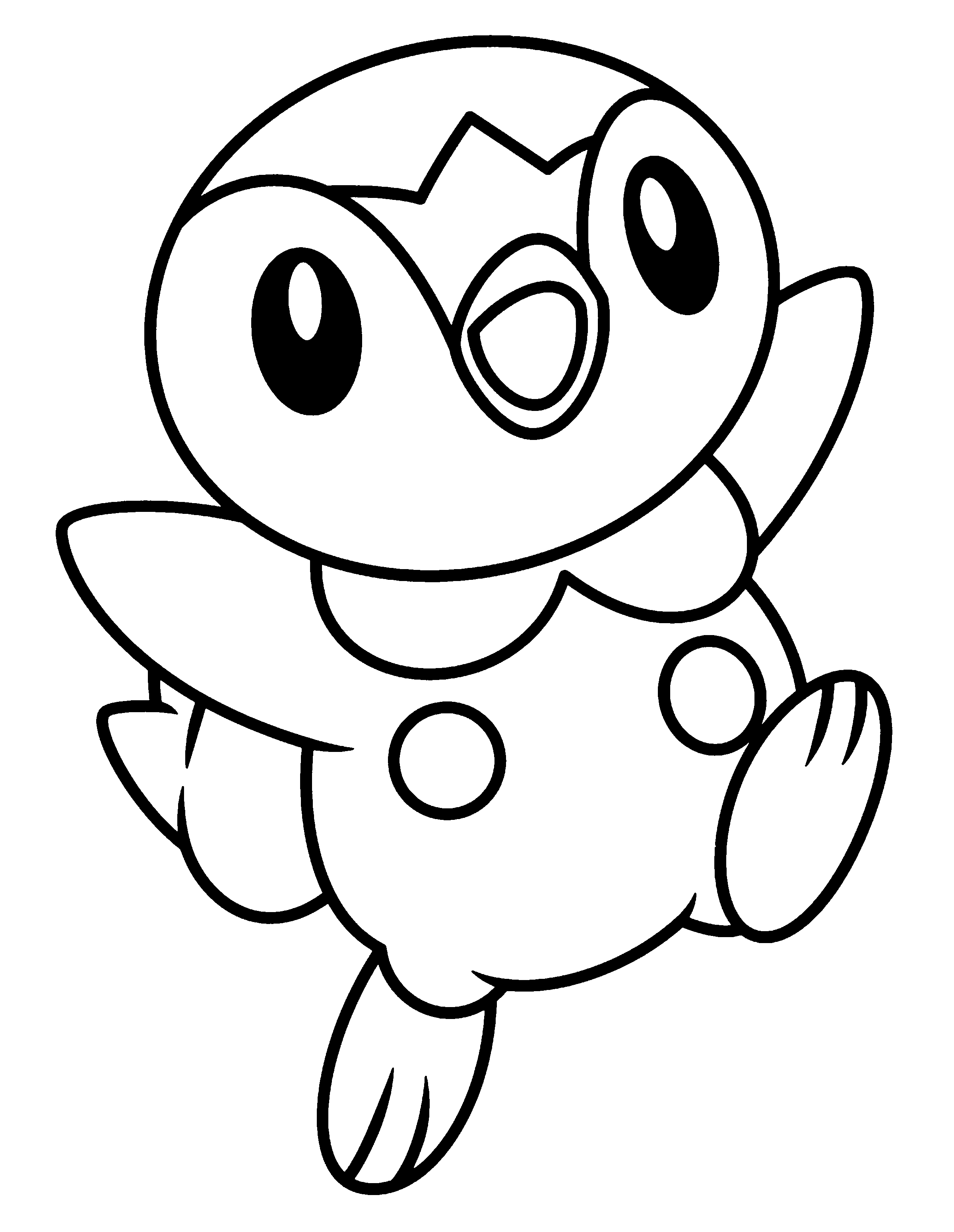2400x3100 Pokemon Diamond Pearl Coloring Pages Coloring Pages