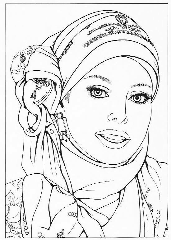 550x771 Best Adult Coloring Art Images On Coloring Books