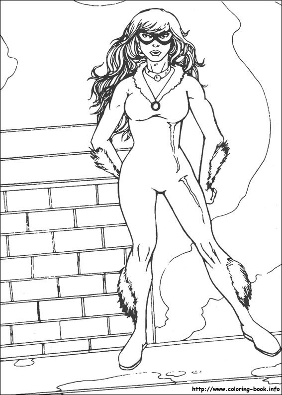 567x794 Spiderman Coloring Pages On Coloring