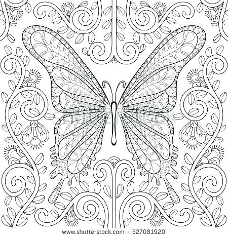 450x470 Detailed Coloring Pages Detailed Coloring Pages Detailed Coloring