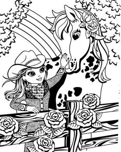 Black Velvet Coloring Pages At Getdrawings Com Free For Personal
