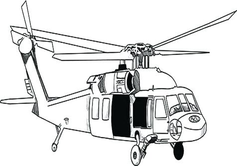 476x333 Helicopter Coloring Pictures Printable Coloring Helicopter