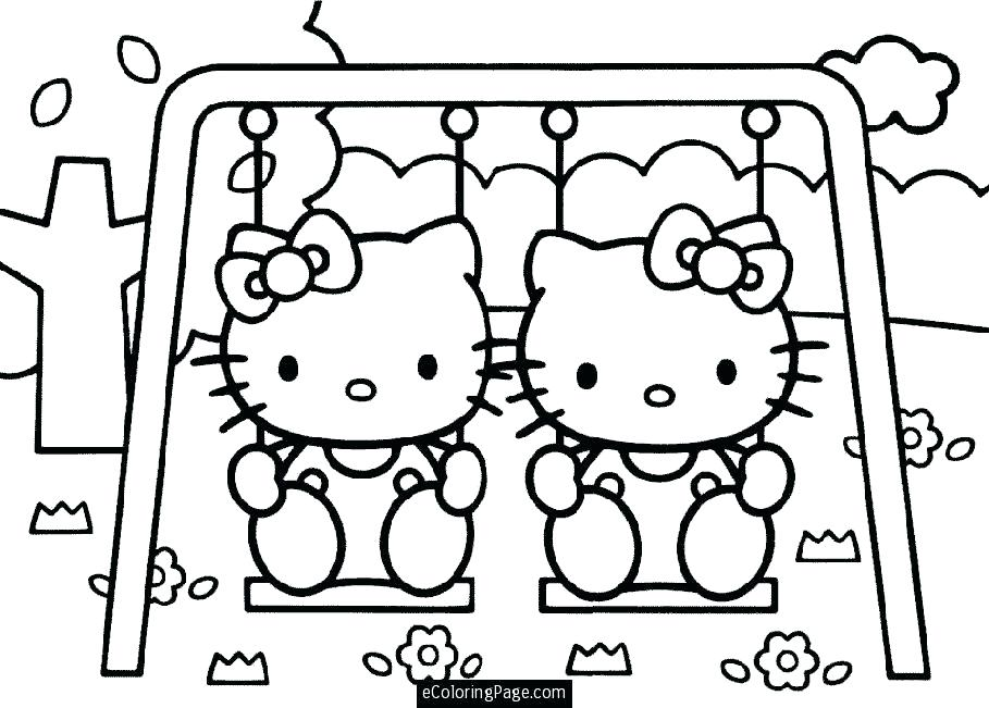Blank Coloring Pages To Print
