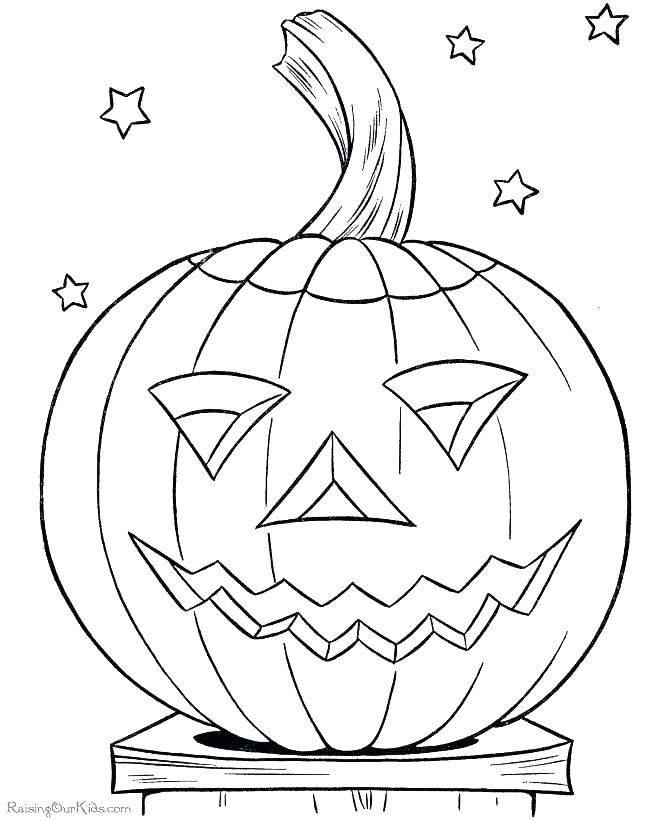 670x820 Blank Pumpkin Coloring Pages S S Blank Pumpkin Colouring Page
