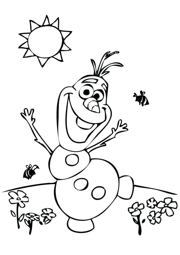 618x875 Frosty The Snowman Coloring Pages Frosty The Snowman Coloring