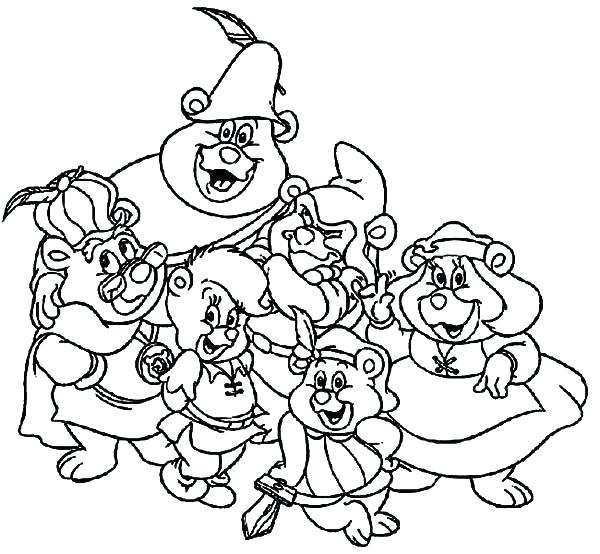 600x554 Astounding Picnic Coloring Pages Three Children Playing Family