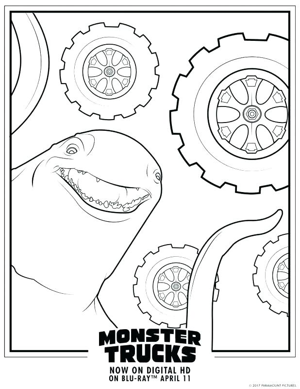 618x800 Blaze And The Monster Machines Printable Coloring Pages Free