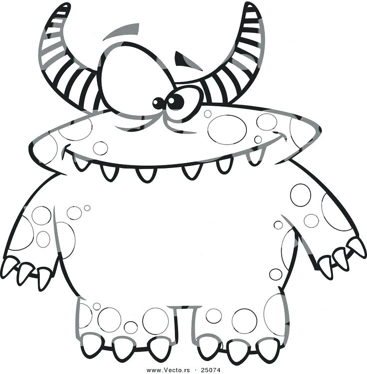 736x750 Grave Digger Monster Truck Coloring Pages Printable Monster Truck