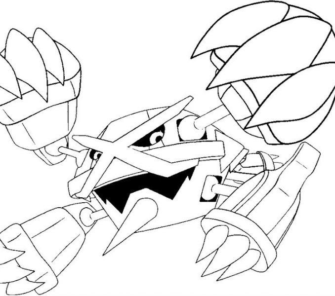 678x600 Obsession Blaziken Coloring Page Impressive Design Ideas Pokemon