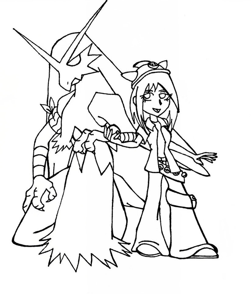 828x966 Blaziken Coloring Pages