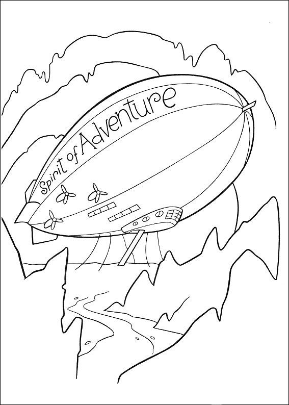567x794 Best Up Coloring Pages Images On Coloring Books