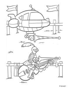 236x305 Blimp Coloring Page Realictic Blimp Drawing