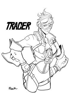 236x333 Overwatch Coloring Pages Beautiful Have A Free Blizzard Coloring