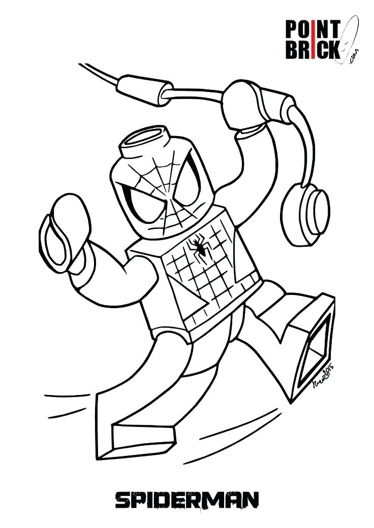 736x1040 Blocks Coloring Pages Brick Page Point Blog E L On And The Road