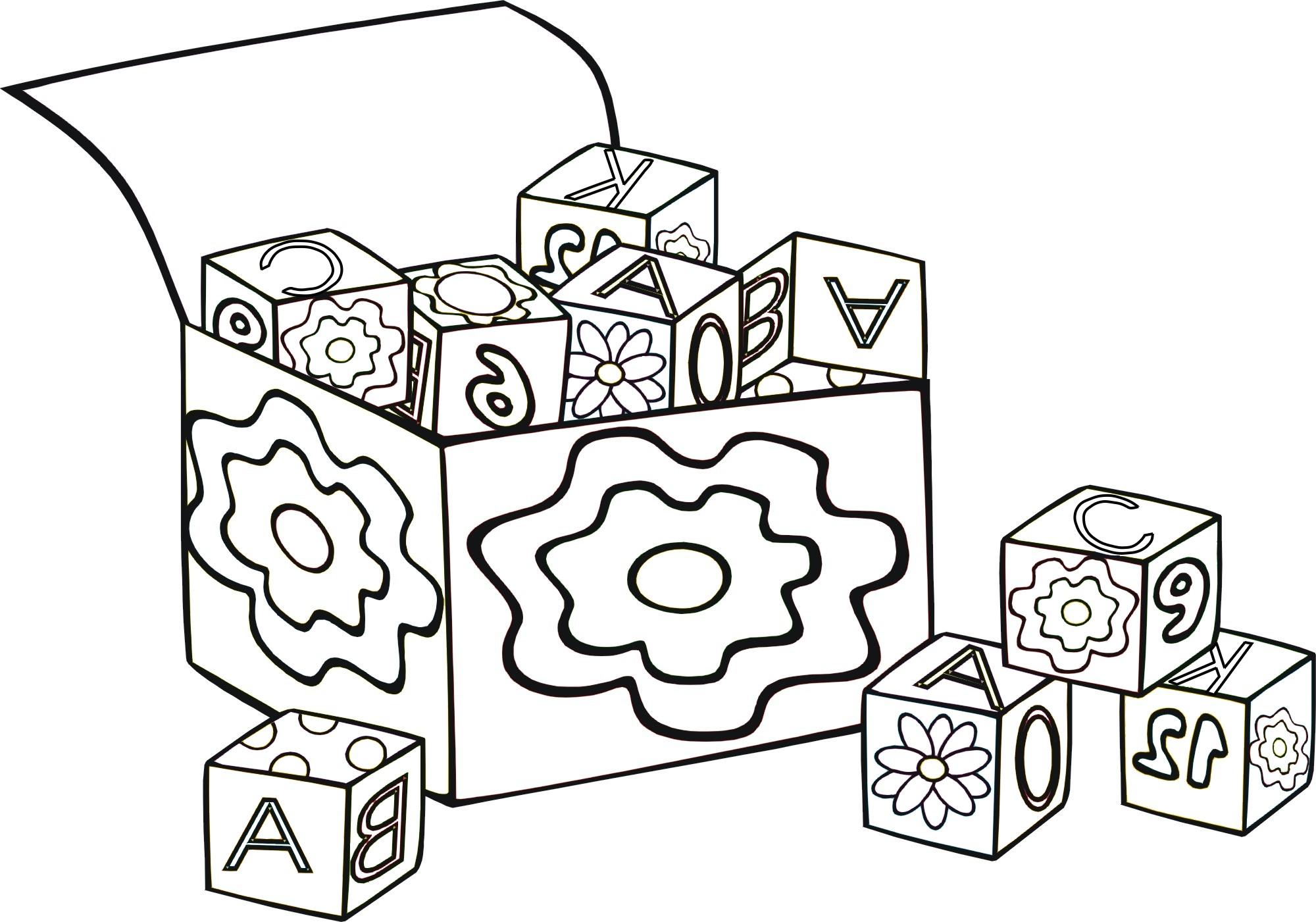 2000x1401 Coloring Blocks