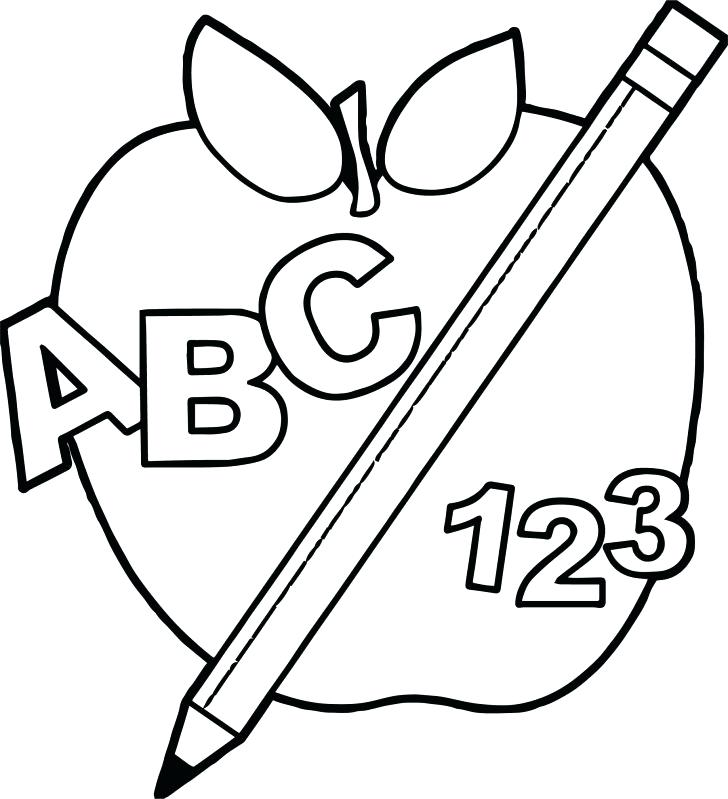 728x799 Alphabet Blocks Coloring Pages Letter M In Block Letter Coloring