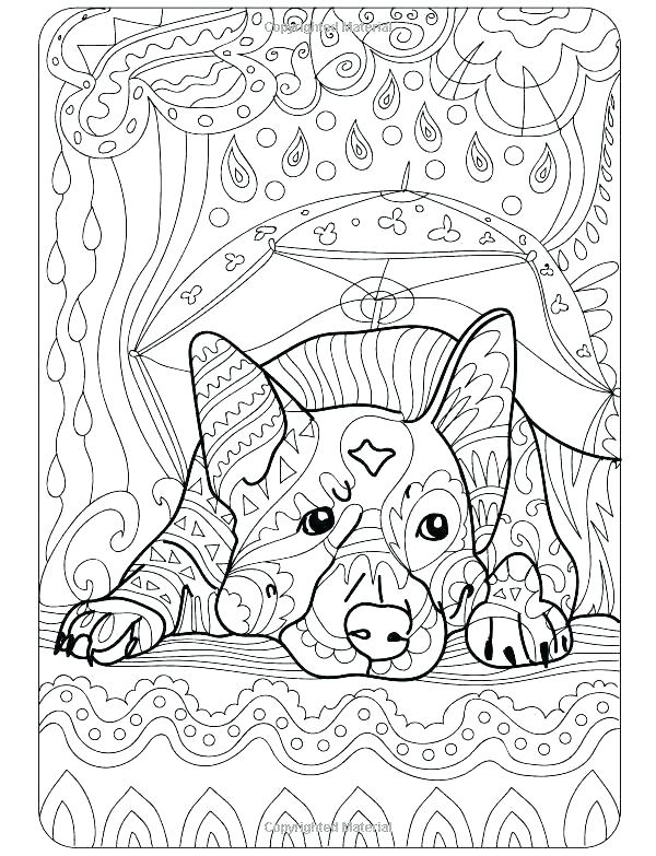 600x783 Basset Hound Coloring Pages Basset Hound Coloring Pages Basset