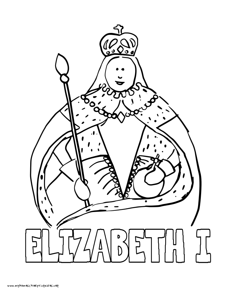 765x990 Bloody Mary Coloring Pages