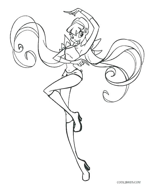 517x650 Winx Coloring Games Club Coloring Games Club Bloom Coloring Games