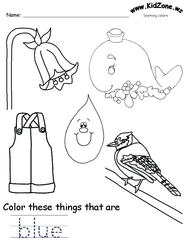 718x957 Blue Coloring Page Blue Coloring Page Blue Coloring Pages Blue