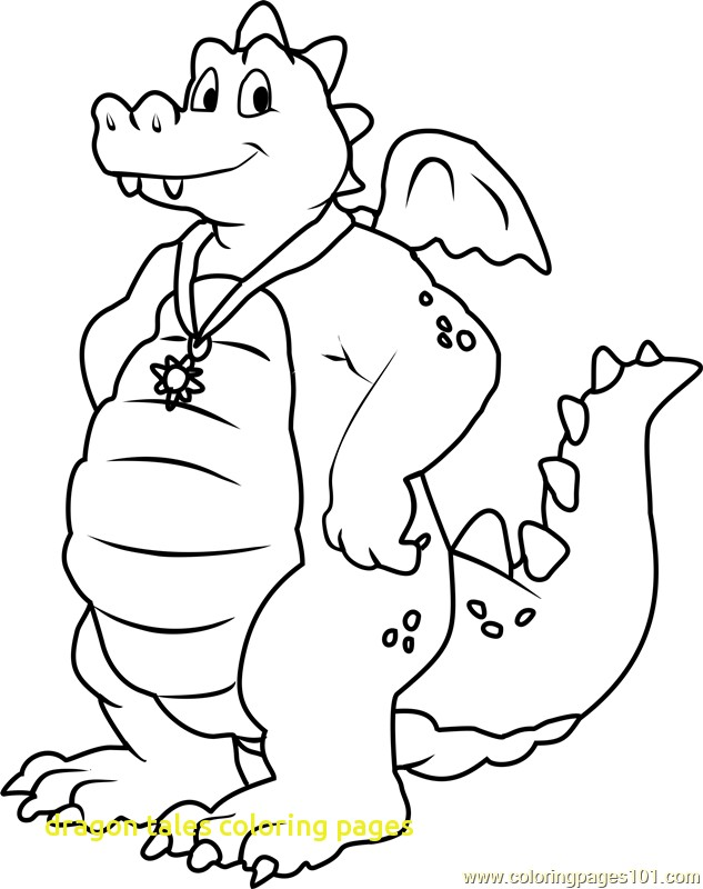 633x800 Dragon Tales Coloring Pages With Dragon Tales Ord Blue Male Dragon