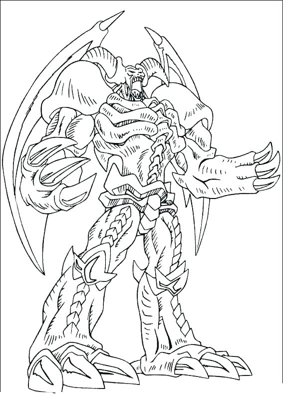 567x794 Yugioh Coloring Page Coloring Page Coloring Pages Together With Oh