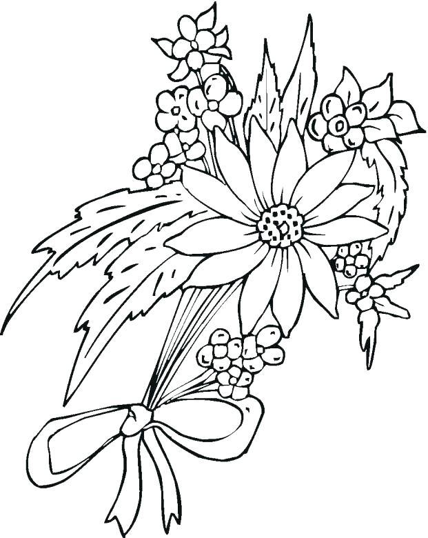 621x780 Bluebonnet Coloring Page Bluebonnet Flower Coloring Page Flower