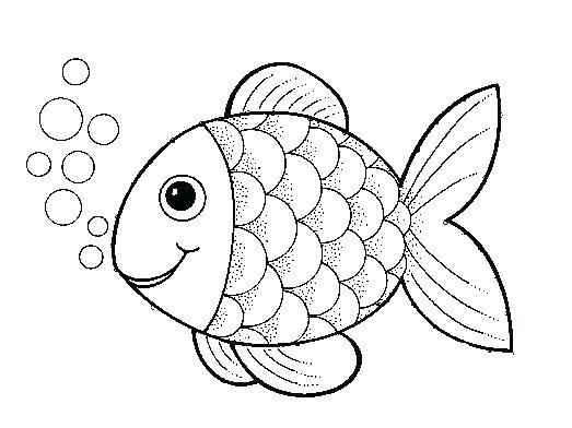 523x392 River Bass Fish Coloring Pages Best Place To Color River Bass Fish