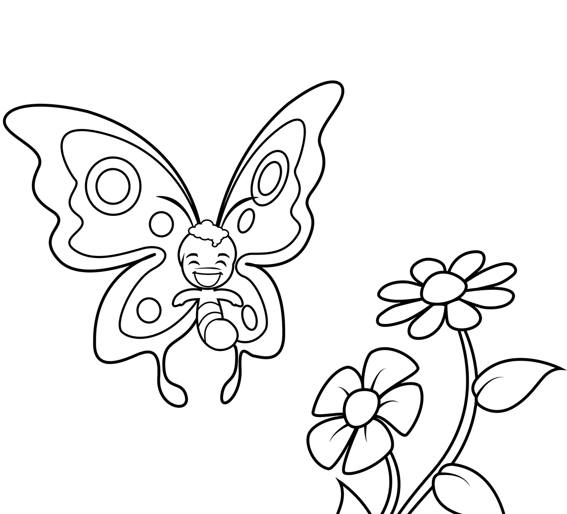 1159x1050 Beautiful Pond Animals Coloring Page Picture Collection