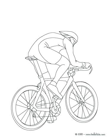 364x470 Bmx Coloring Pages Bike Coloring Page Free Coloring Pages Bmx