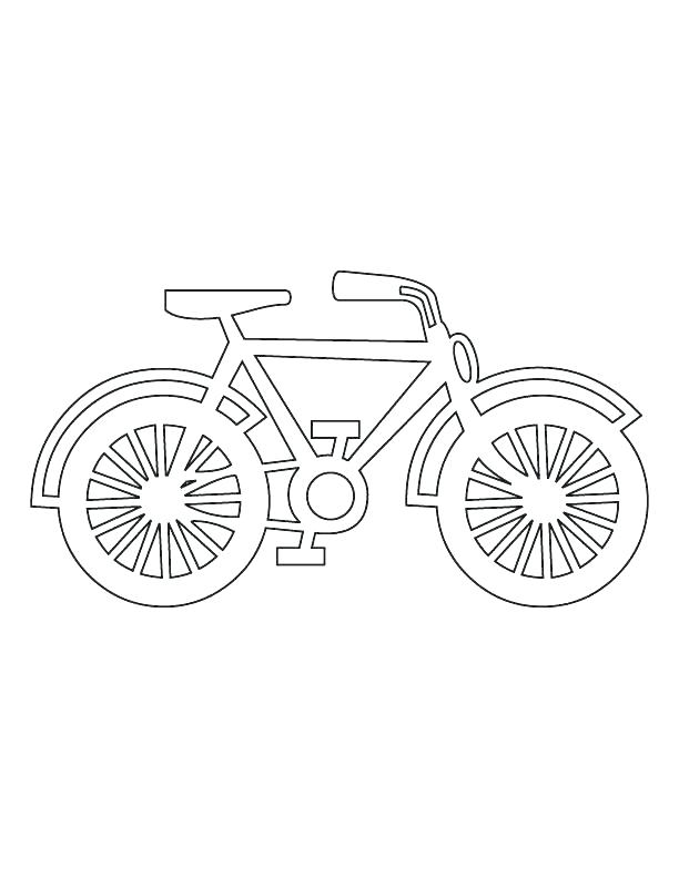 612x792 Bmx Coloring Pages Bike Colouring Pictures Free Coloring Pages Bmx