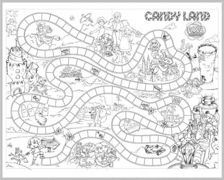 755x607 Coloring Pages Games Pictures Free Coloring Pages