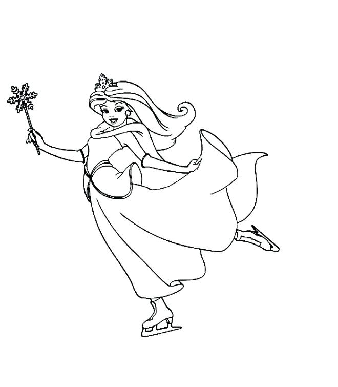 660x755 Princess From Free Printable Coloring Pages For Candyland Free