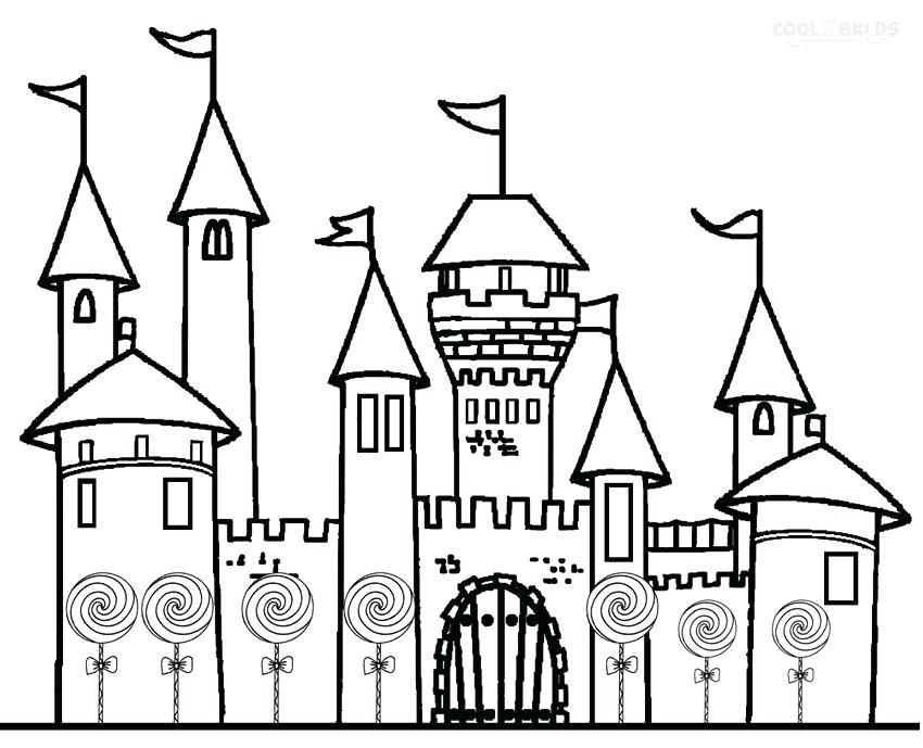 850x689 Printable Coloring Pages For Kids Candyland Free Printable Giant