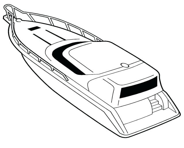 640x513 Speed Boat Coloring Pages Epic Speed Boat Coloring Pages