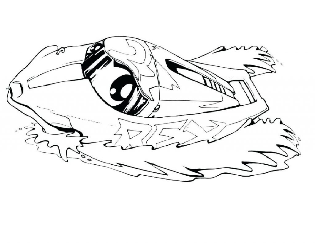 1024x791 Coloring Pages Boat Coloring Pages Speed Lego Police Boat