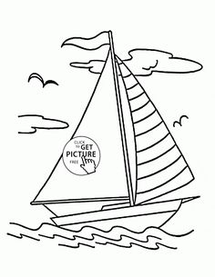 236x305 Cruise Ship Coloring Page For Kids, Transportation Coloring Pages