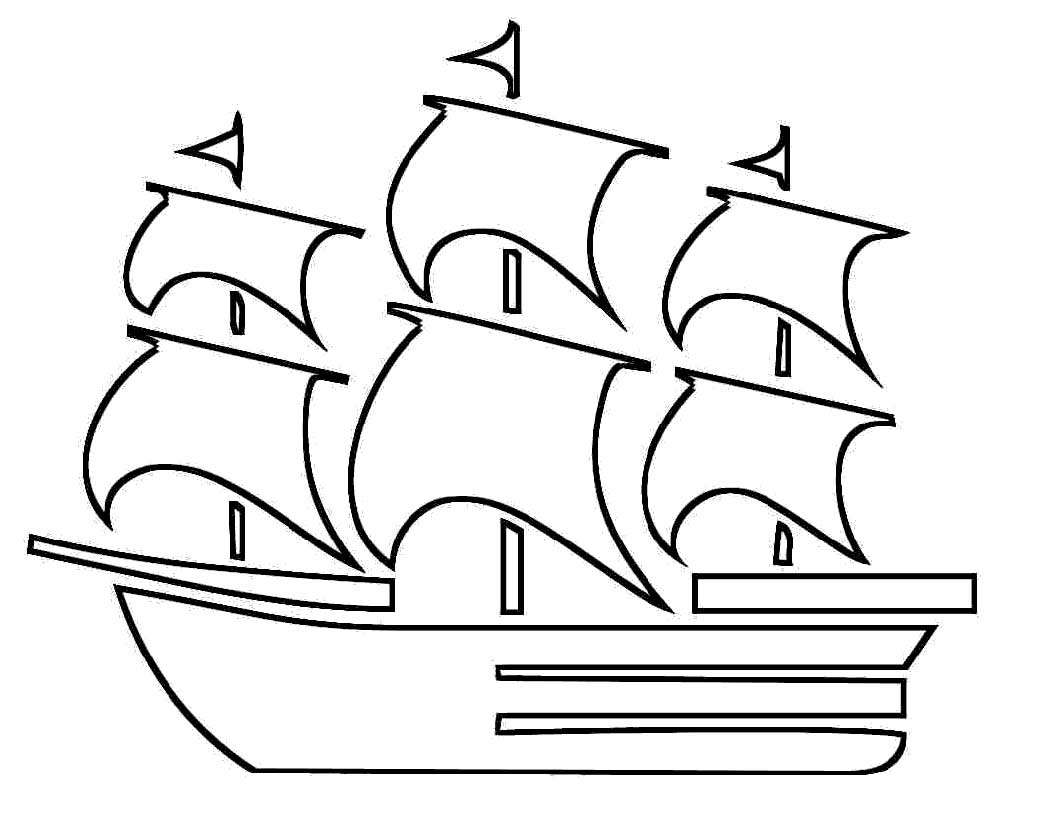1056x816 Printable Coloring Pages New Printable Boat Coloring Pages Free