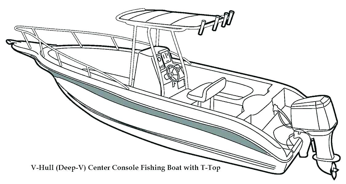 1125x600 Coloring Pages Boats
