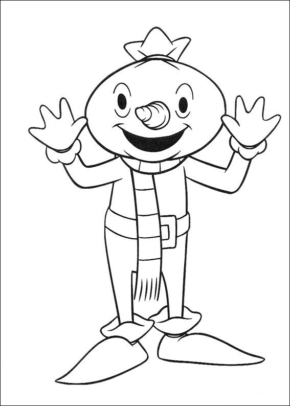567x794 Sumptuous Design Ideas Bob The Builder Coloring Pages Printable