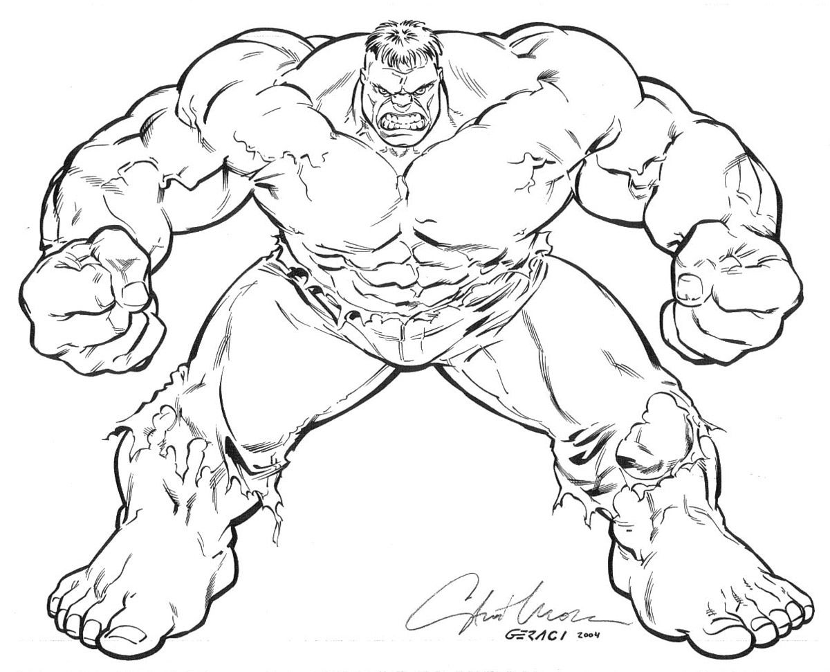 1200x971 Avengers Picture Outline Hu Incredible Hulk