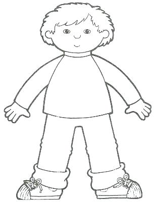 307x400 Body Parts Coloring Page Body Coloring Pages Ankle Body Parts