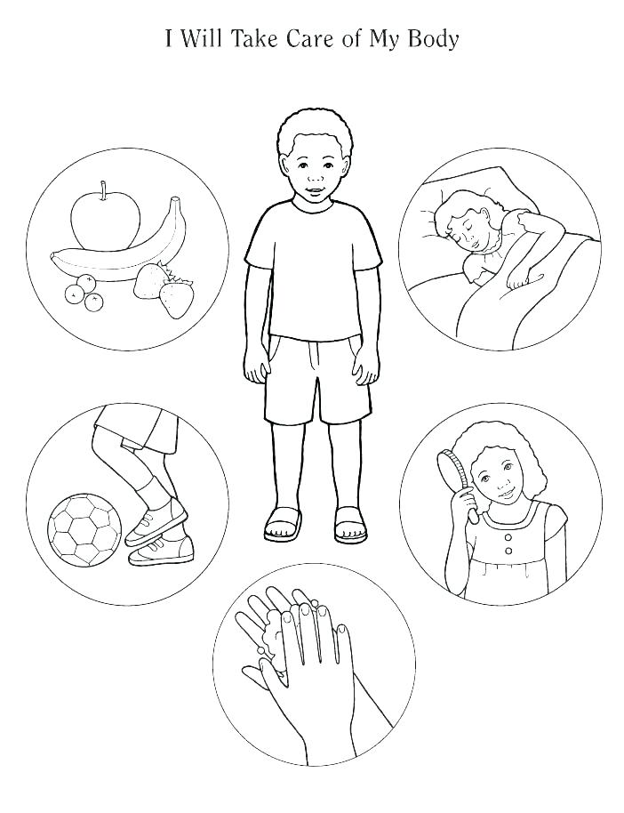 702x914 Body Systems Coloring Pages Body Coloring Pages Body Systems