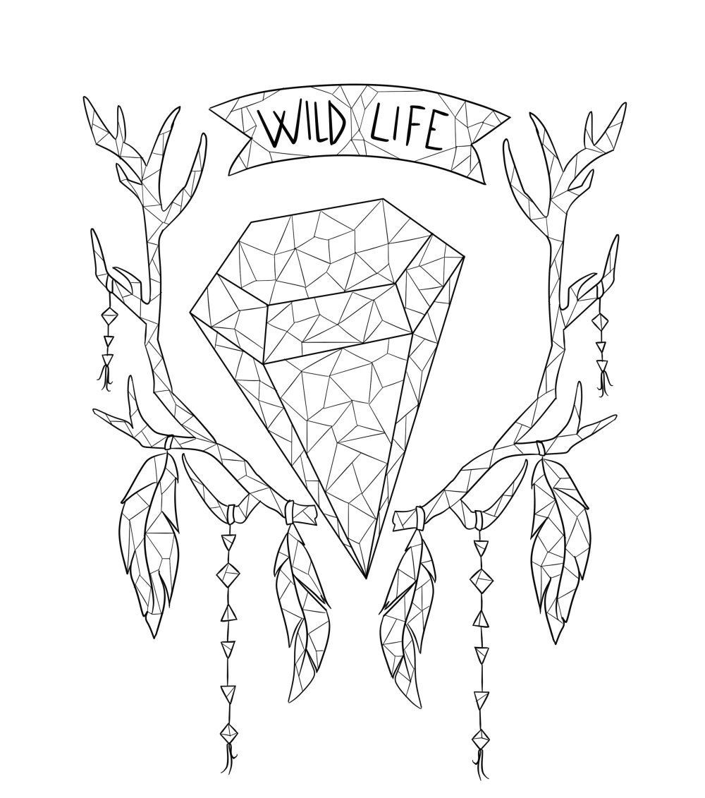 1000x1131 Geometry Coloring Pages Best Of Adult Coloring Page Boho Coloring