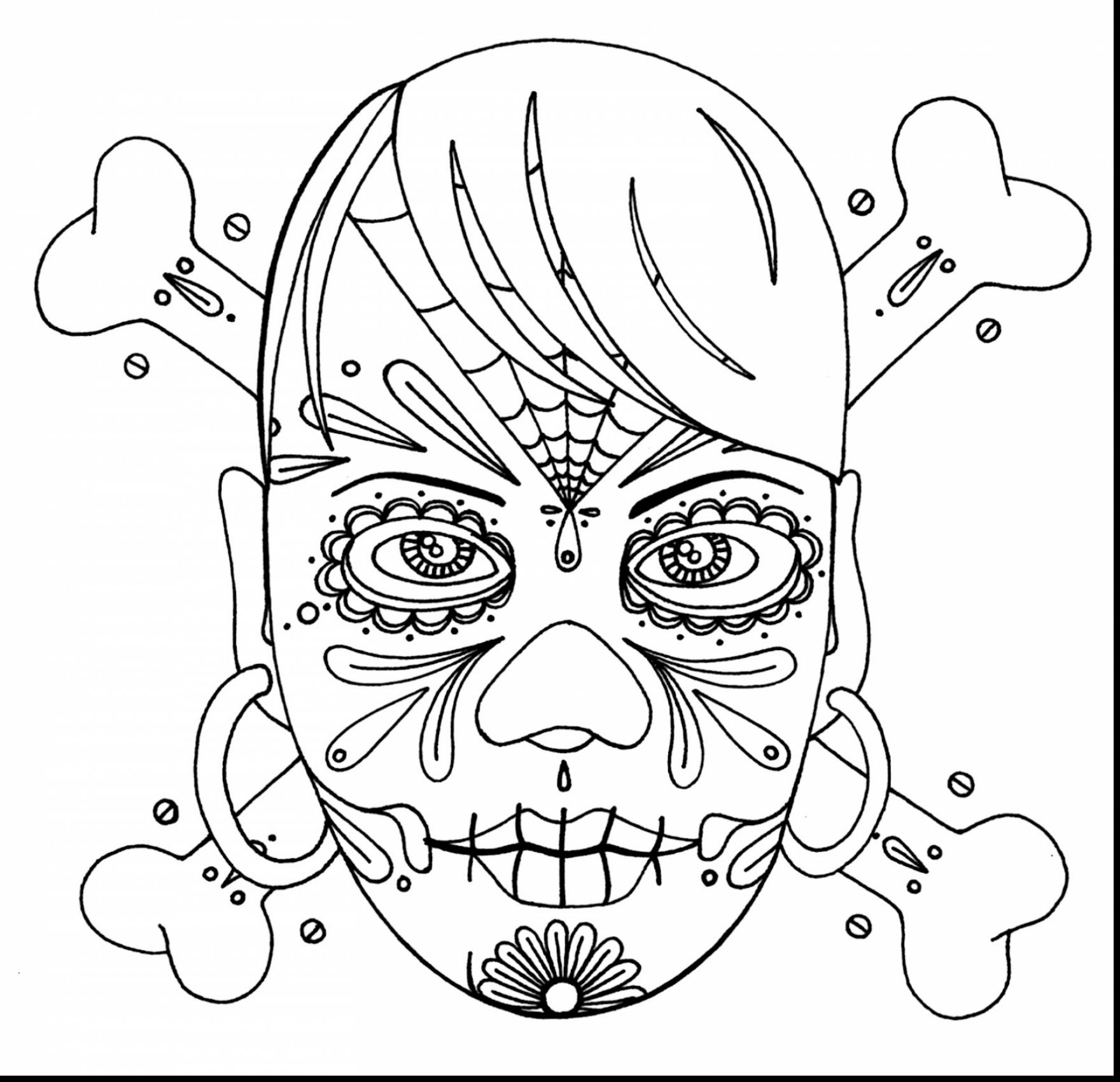 1760x1701 Sturdy Girly Coloring Sheets Free Printable Si