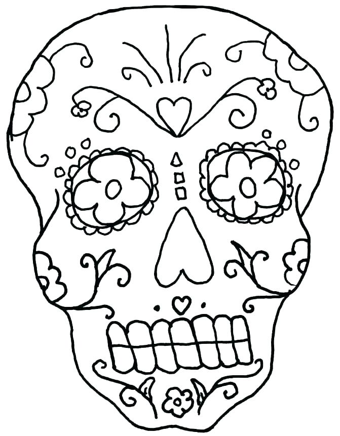 671x861 Bones Coloring Pages Bone Coloring Page Bone Coloring Pages Bones